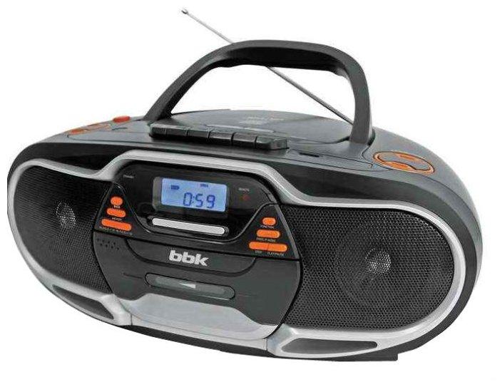BBK Магнитола BBK BX518UC