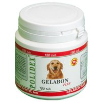 Витамины Polidex Gelabon plus