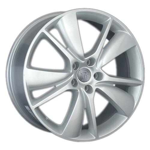 Фото - Колесный диск Replay FD81 8х20/5х114.3 D63.3 ET44, silver колесный диск replay inf7 8х20 5х114 3 d66 1 et40 s