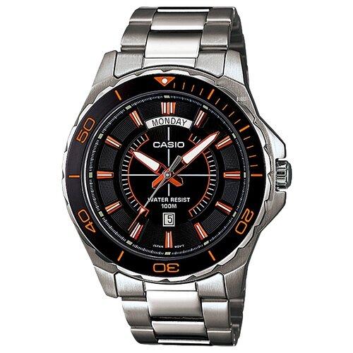 Наручные часы CASIO MTD-1076D-1A4 наручные часы casio gst b100b 1a4