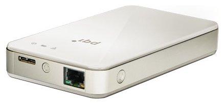 Сетевой накопитель (NAS) PQI Air Bank 500GB