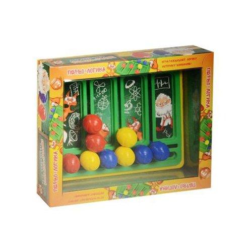 Настольная игра Биплант Перво-Логика игры для малышей биплант настольная игра перво логика