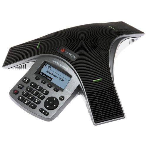 Конференц-телефон Polycom SoundStation IP5000