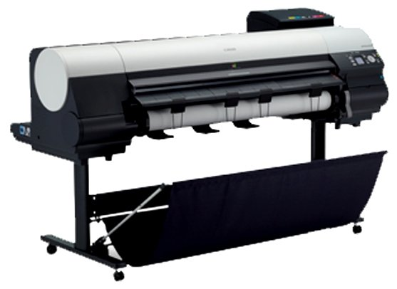 Принтер Canon imagePROGRAF iPF8400SE