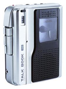 Диктофон Sanyo TRC-870C