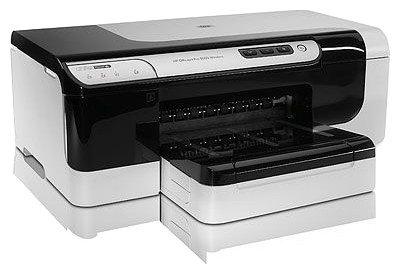HP Officejet Pro 8000 (CB047A)
