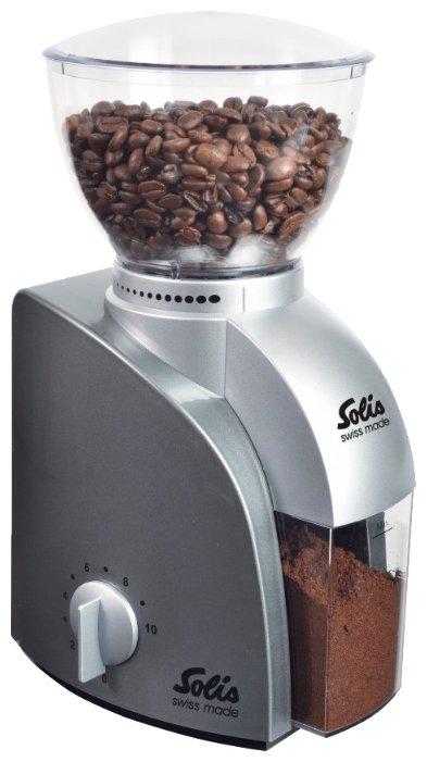 Кофемолка Solis Scala
