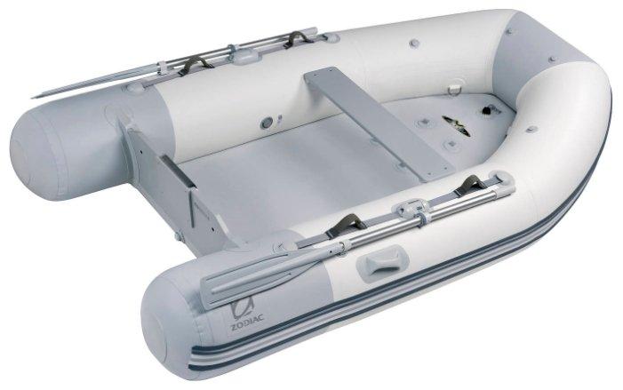 Надувная лодка ZODIAC 360
