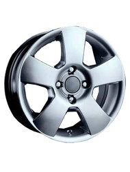 Racing Wheels H-213 6x14 5x114.3 ET 35 Dia 73.1 HS HP - фото 1