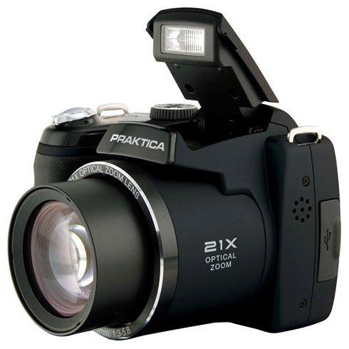 Фотоаппарат Praktica Luxmedia 16-Z21C