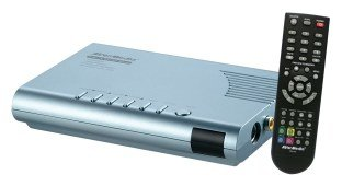 AVerMedia Technologies AVerTV BoxW7 Super