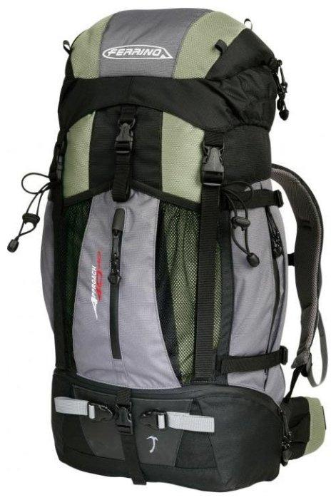 Рюкзак ferrino hunter школьные рюкзаки фото и цена