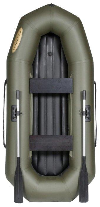 Надувная лодка Лоцман С-280