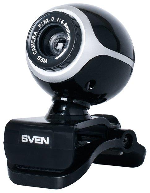 Сравнение с SVEN IC-300