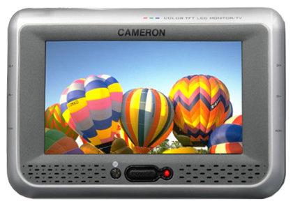 Cameron CTV-5009