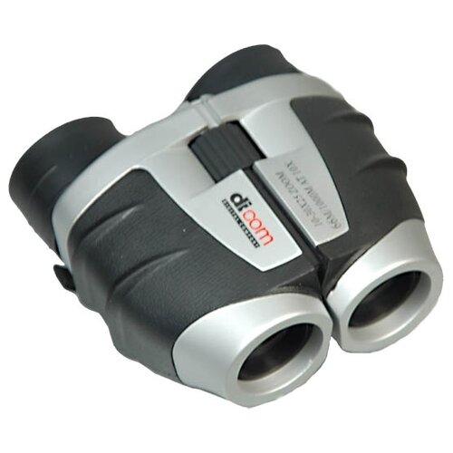 Фото - Бинокль Dicom GZ103025 Grabber Zoom 10-30x25mm черный/серебристый бинокль dicom e1570 eagle 15x70mm