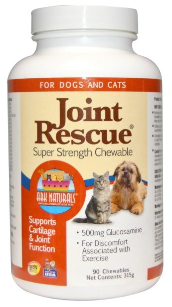 Ark Naturals Joint Rescue