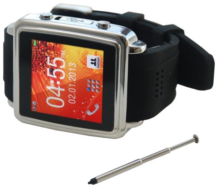 Часы iRu R3