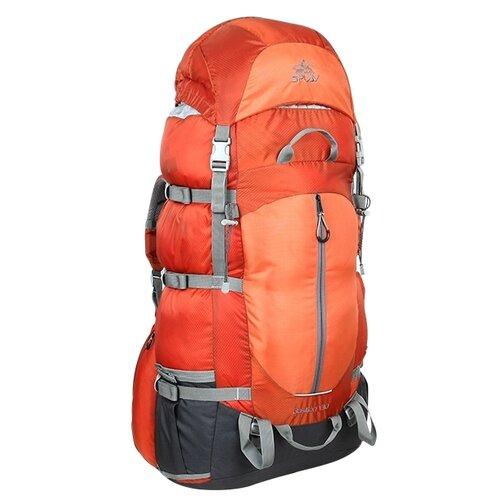 Экспедиционный рюкзак Сплав Bastion 130, оранжевый