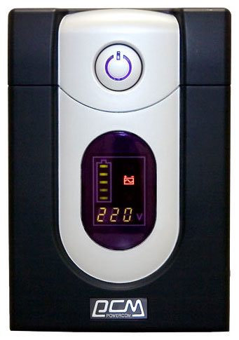 Интерактивный ИБП Powercom Imperial IMD-1025AP