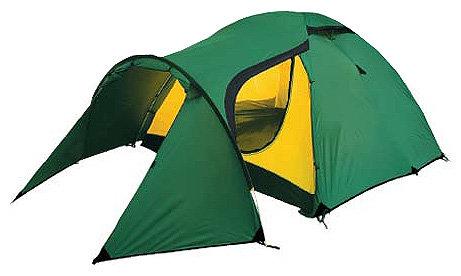 Палатка Alexika Zamok 4