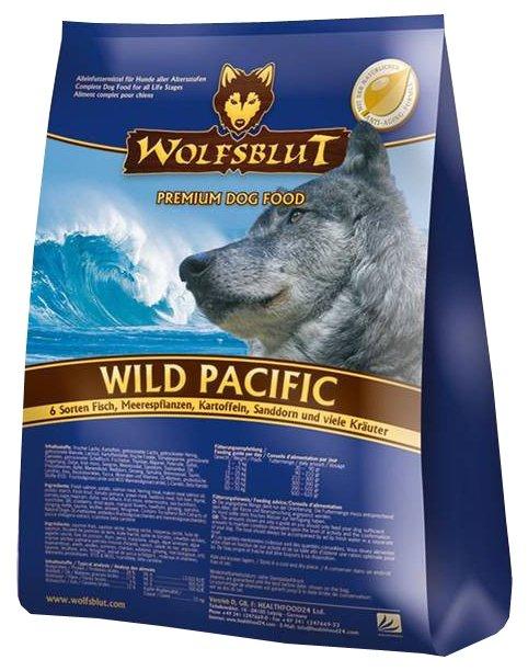 Корм для собак Wolfsblut (2 кг) Wild Pacific