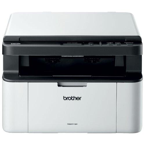 МФУ Brother DCP-1510R, белый/черный