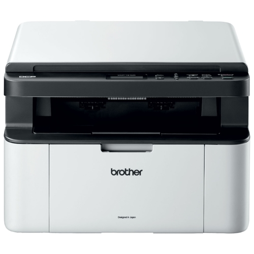 BROTHER DCP-1510R DRIVERS (2019)