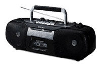 Магнитола Sony CFS-B5 L