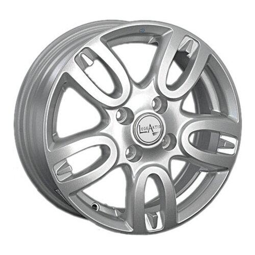 Колесный диск LegeArtis GM44 6x15/5x105 D56.6 ET39 S колесный диск legeartis opl4 6 5x16 5x105 d56 6 et39 s