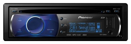 Pioneer DEH-P5200SD