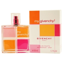 Парфюмерная вода GIVENCHY My Givenchy
