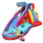 Игровой центр Happy Hop Акула (9417)