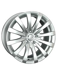 LS Wheels LS534 6,5x15/4x114,3 ET40 D73,1 HP - фото 1