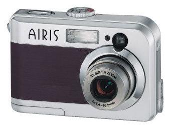 Фотоаппарат Airis PhotoStar DC40