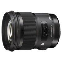 Sigma AF 50mm f/1.4 DG HSM Art Canon EF