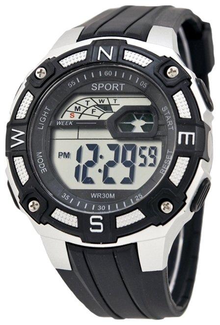 dfcd22e46c72 Характеристики модели Наручные часы Тик-Так H463 серые на Яндекс.Маркете