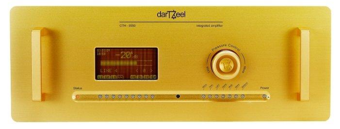 Интегральный усилитель darTZeel CTH-8550