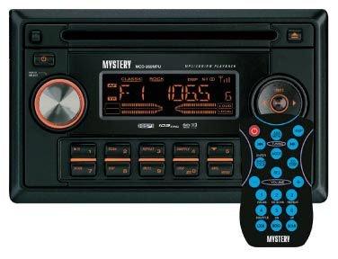 Автомагнитола Mystery MCD-959MPU