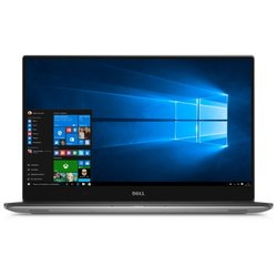 "Ноутбук DELL XPS 15 9550 (Intel Core i5 6300HQ 2300 MHz/15.6""/1920x1080/8Gb/1032Gb/DVD нет/NVIDIA GeForce GTX 960M/Wi-Fi/Bluetooth/Win 10 Home)"
