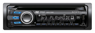 Sony MEX-DV150UE