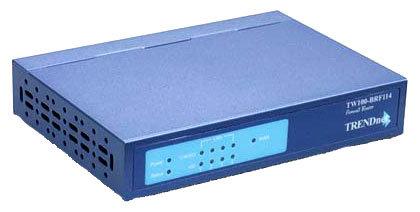 TRENDnet TW100-BRF114