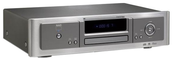 CD-проигрыватель NAD M5