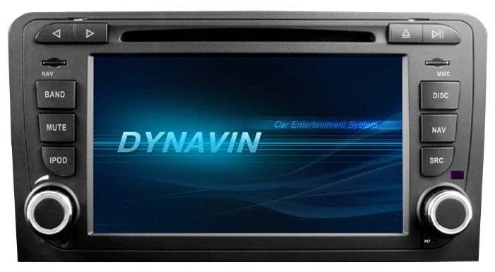 Dynavin N6 - A3