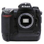 Фотоаппарат Nikon D2Hs Body