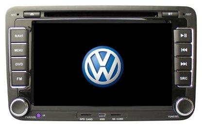 iBix Volkswagen Touran I