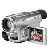 Видеокамера Panasonic NV-DS11