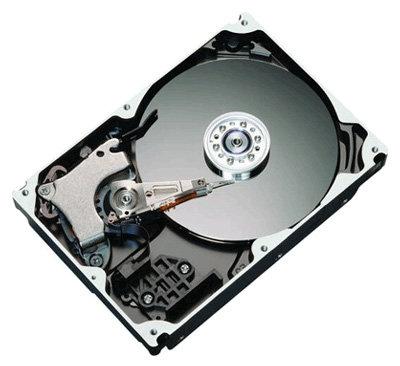 Жесткий диск Maxtor STM3500320AS