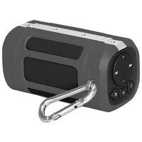 Портативная акустика INTERSTEP SBS-120 серый