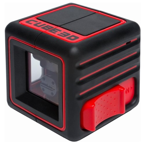 Лазерный уровень ADA instruments CUBE 3D Ultimate Edition (А00385)